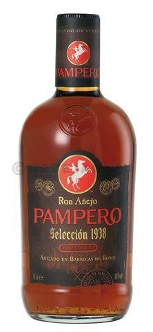 Rhum Pampero Seleccion 70cl 40%