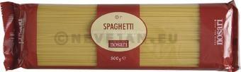 Nosari Fidelini Nº1 pates spaghetti 500gr sachets