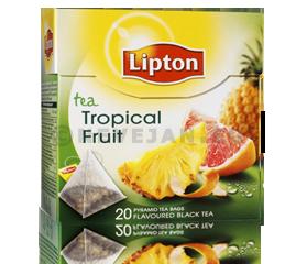 Thé Lipton Tropical Fruit 20pc