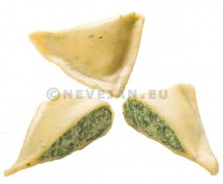 The Smiling Cook Pansotti Bufalo Ricotta e Spinaci 3kg Pates Farcies Congelées D'Lis Food