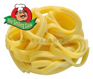 The Smiling Cook Tagliatelli IQF 5kg Pates Congelées D'Lis Food