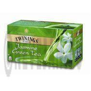 Thé Twinings Jasmine 25pc Jasmine Green