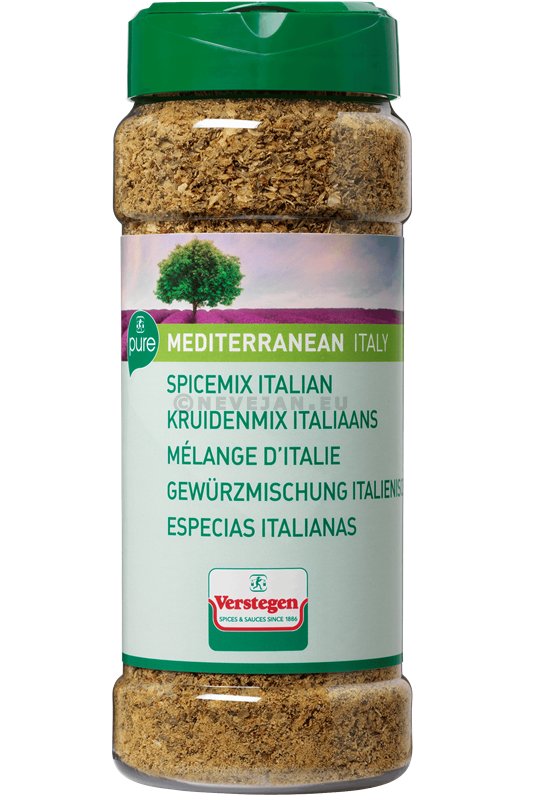 Verstegen mix épices Italienne 300gr 1LP Pure