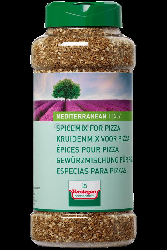 Verstegen mélange pour pizza 475gr 1LP
