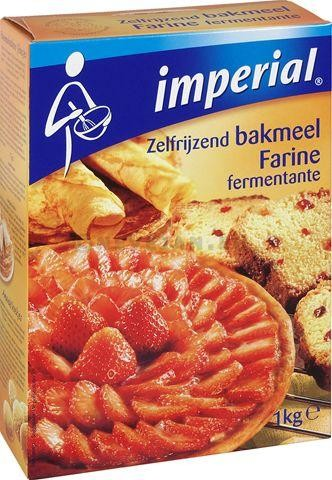 Farine Fermentante 1.1kg Imperial