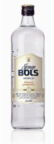 Genièvre Bols Jeune 1L 35%