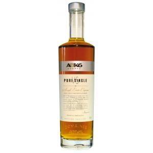 Cognac ABK6 VS 8 ans d'age Premium 70cl 40% Single Estate Cognac