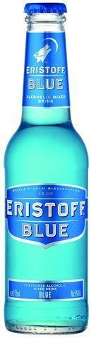 Eristoff blue 24x27.5cl 5.6%