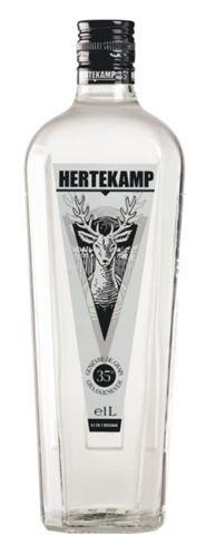 Genièvre Hertekamp Vieux 1L 35%