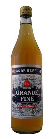 Cognac cuisine Grande Fine 1L 40%