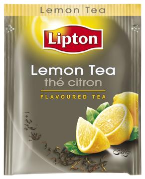 Thé Lipton citron 1pc Professional