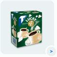 Sucre Lucky 4 morceaux de fantasie 500gr Sucrerie de Tirlemont