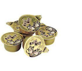 Dosette de lait Goldcup 200pc Inex