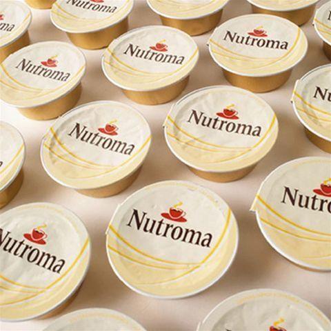 Dosettes de lait Nutroma