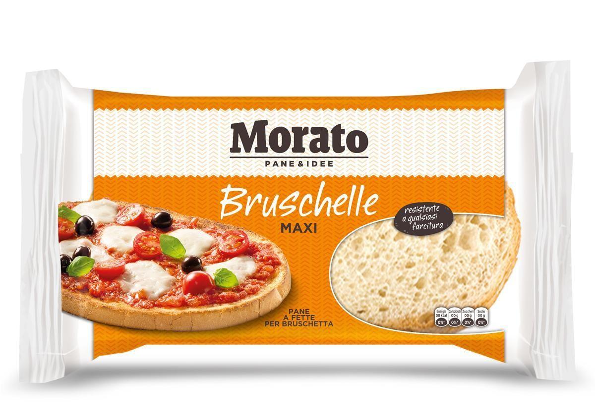 Morato Bruschelle Maxi 400gr