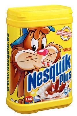 Nesquik instant poudre 1000gr Nestlé