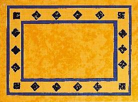 Sets de Table papier Palazzo Blue 31x42cm 500pc Lotus Professional