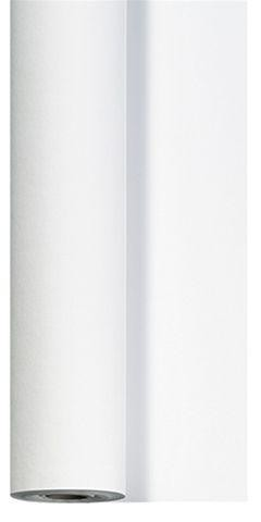 Rol dunicel wit 1.25mx40m