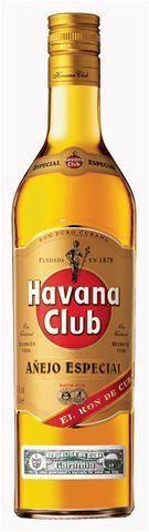 Rhum Havana Club Anejo Especial 1L 40%