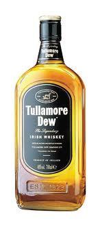 Tullamore Dew 70cl 40% Whiskey Irlandais