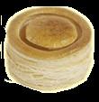 Vide Marleen maxi bouchée royal 9cm 1pc Nº1022