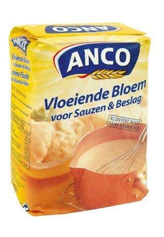 Farine fluide 1kg Anco