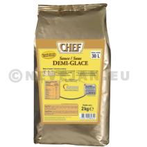 Chef sauce demi glace poudre 2kg Nestlé Professional