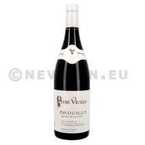 Georges Duboeuf Brouilly 75cl Pisse-Vieille (Wijnen)
