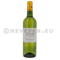 Bergerac Blanc sec Chateau Theulet 75cl 2014 (Wijnen)
