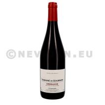 Domaine de Gournier Les Hauts Calcaires Grenache rouge 75cl IGP Pays des Cevennes (Wijnen)