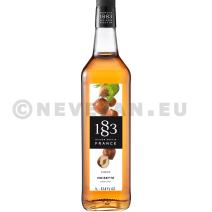 Routin 1883 Sirop de Noisette 1L 0%