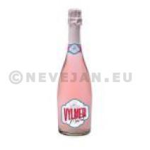 Vin Mousseux sans Alcool Vylmer Mistral 75cl 0% Brut