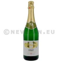 Vin Mousseux sans Alcool Vina'0° La Classic 75cl Brut (Schuimwijn)