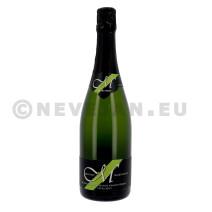 Methode Traditionnelle Extra Brut 75cl Vignoble Monteberg Dranouter (Default)
