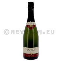 Methode Traditionnelle Brut 75cl Vignoble Monteberg Dranouter (Default)