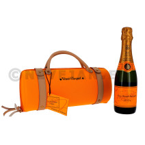 Champagne Veuve Clicquot Traveler 37.5cl Brut Emballage Cadeau (Champagne)