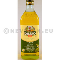 Basso Huile d'Olive Pure 1L