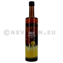 Forest Vermouth Dry White 70cl 18% Belgie (Vermouth)