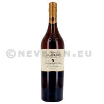 Pineau des Charentes Chateau de Beaulon blanc 5 ans d'age 75cl (Pineau de charentes)