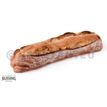 Bussing Brood B'Rustiek flute wit 10x400gr