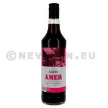 Aperitief Picon amer vin blanc prepare 70cl 17% Six (Picon)