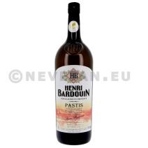 Pastis Henri Bardouin 150cl 45% Magnum (Anijs & Pastis)