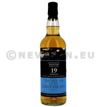 Deanston 19 Ans d'Age Daily Dram 1999 70cl 51% Highland Single Malt Whisky Ecosse (Whisky)