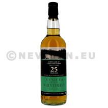 Glentauchers 25 Ans d'Age Daily Dram 1992 70cl 51.2% Speyside Single Malt Whisky Ecosse (Whisky)