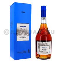 Cognac Delamain Vesper X.O. 70cl 40% Grande Champagne (Cognac)