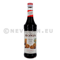 Monin sirop Chocolat Cookie 70cl 0% (Default)