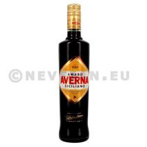 Averna Amaro Siciliano 70cl 29% (Likeuren)