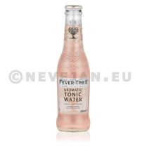 Fever Tree Premium Aromatic Pink Tonic Water 20cl One Way