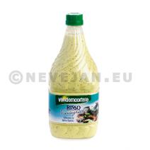 Vinaigrette Moutarde sauce pour moules 2L Risso Vandemoortele