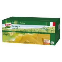 Knorr Lasagne 3kg Collezione Italian